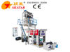 GBGY-600 Two Color Inline Printing Machine