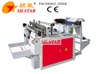GBRF-700 Heat Sealing& Cutting Bag Maker